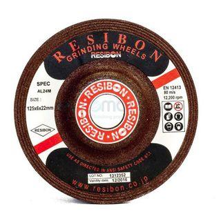 355x3x25.4 A36P RESIBON Cut-Off Disc