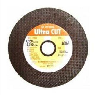 125 x 3.0 x 22 A36S Ultra-Cut Cut-Off Discs