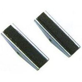 28mm Pkt 2 Medium Replacement Hone Stones   - Toledo