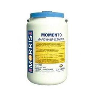 Morris Momento 3kg Hand Cleaner