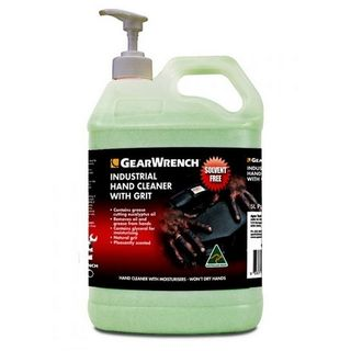 5 Litre Grit & Pump Hand Cleaner