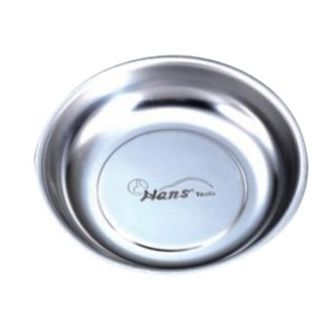 Magnetic Parts Collection Tray 150mm Dia - Hans