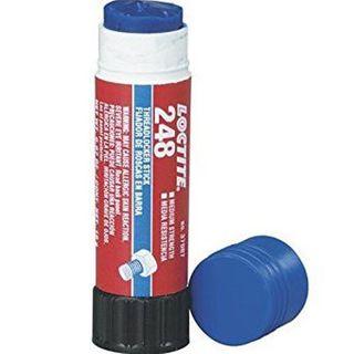 248 Loctite Med.Strength Thread Locker 19G Stick
