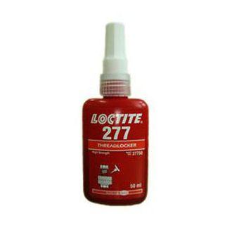 277 Loctite High Strength Thread Locker 50ml