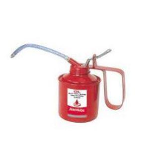 600ml Oil can Flexi Spout - Alemite