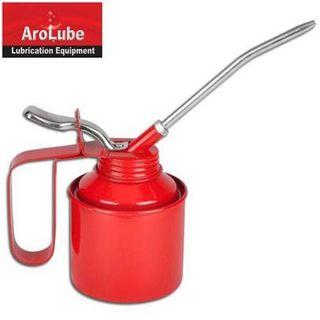 500cc Oil Can Rigid Spout - Arolube