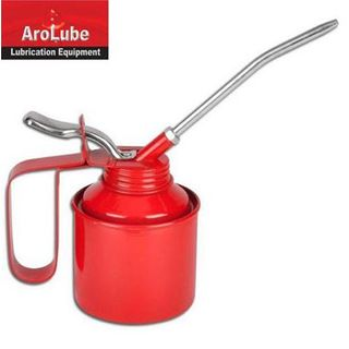 500cc Oil Can Flexi Spout - Arolube