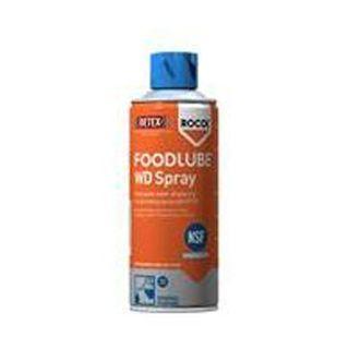 Rocol WD Food Grade Spray Aerosol