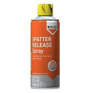 Rocol Spatter Release Spray 400gm