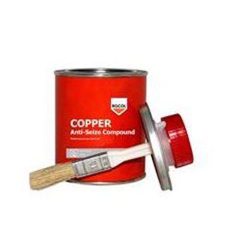 Rocol J166 Copper Anti-Seize 500gm