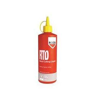 Rocol RTD Metal Cutting Fluid 500ml