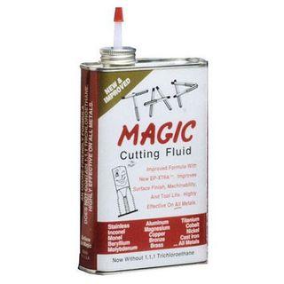 Tapmagic 125ml Cutting Fluid - Tin