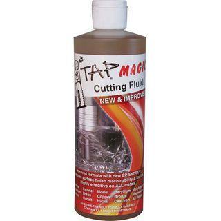 Tapmagic 500ml Cutting Fluid - Plastic Bottle