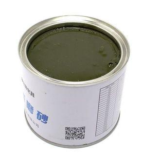 180 Grit Diamond Carborundum   Lapping Compound 445gm Tin