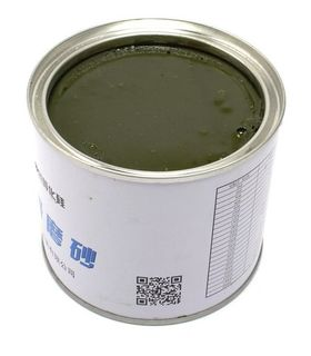 320 Grit Diamond Carborundum   Lapping Compound 445gm Tin