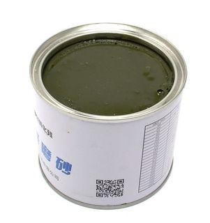 400 Grit Diamond Carborundum   Lapping Compound 445gm Tin