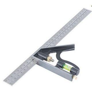Tactix Combination Square 300mm