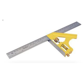 Stanley Combination Square 305mm 2 piece