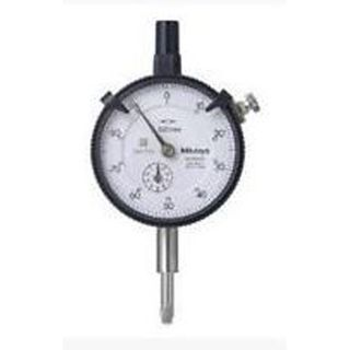 0-10mm x 0.01mm Dial Indicator -  Mitutoyo