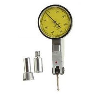 0-0.8mm x .01mm grad Dial Test Indicator