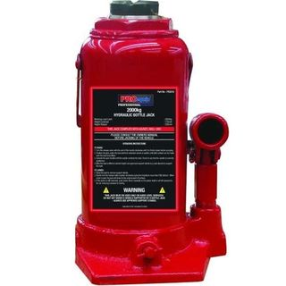 20 Ton Bottle Jack Min Height 245mm Max Height 450mm