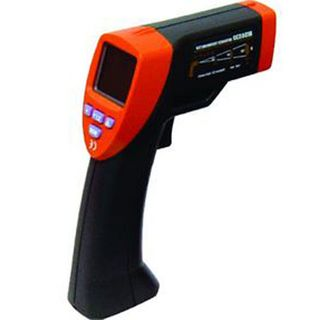 Tradequip Infa Red Thermometer - Digital - Dual Scale -Range -50deg C > 500deg C