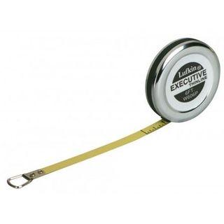 2M x 6mm  Diameter Tape - Lufkin