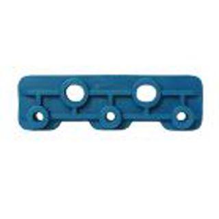 Locline 1/4' Manifold Bracket