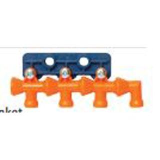 Locline 1/4' Manifold
