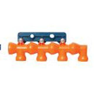 Locline 1/2' Manifold Kit