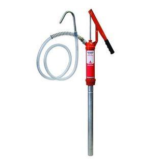 Oil Transfer Drum Pump c/w Hose - Alemlube