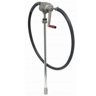 Hi Flo Refuelling Drum Pump 110LPM Alemlube