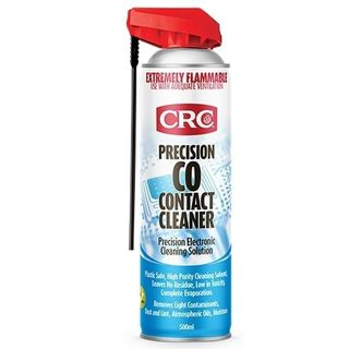 CRC CO Contact Cleaner 500ml-Aerosol