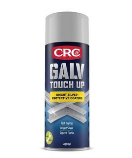 CRC Galv Touch Up 400Ml Aerosol