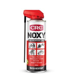CRC NOXY - Multipurpose high-strength lubricant 400ml Aerosol