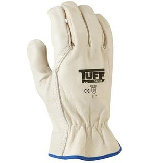 Size 10 Large Rigger Gloves - Pair