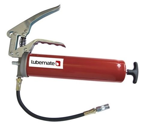 Pistol Grip Grease Gun 450gm - Lubemate