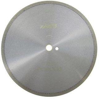 230mm x 25mm Bore Diamond Blade Continuous Rim