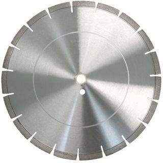 115mm x 22.2mm Bore Segmented Diamond Blade - Crown