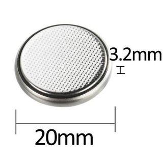 CR2032  Lithium  Button Cell Battery 3 volt Suit - Welding Helmets