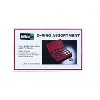 'O' Ring Asst - 407 pce   Imperial