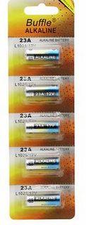 23A/12V  Dry Alkaline Battery - GP