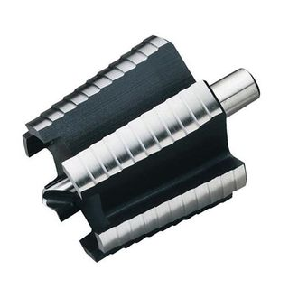 40-50mm Step Drill Trepanning Multicut - Hall