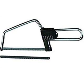 Stanley Junior Hacksaw c/w Blade