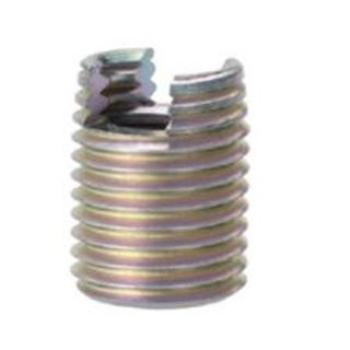 M8 - 1.25 x 15 S/S Self Tapping Insert