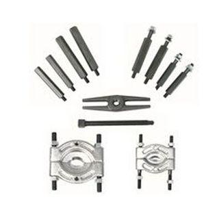 30-50 & 50-75mm Cap. Bearing Seperator / Puller Set - Toledo