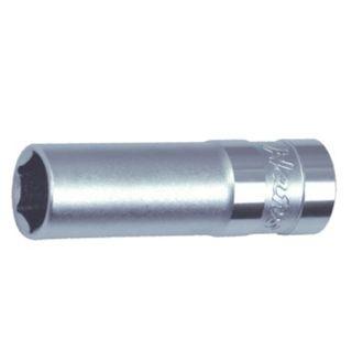 """16mm x 3/8"""" Dr Spark Plug Socket - Hans Tools"""