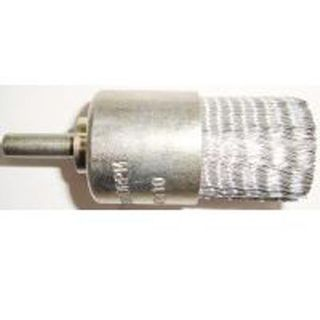 (D10) 28x19mm Hollow End Decarb - 30G