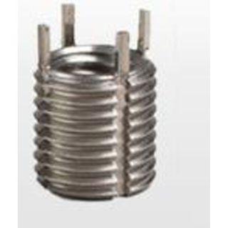 M10 x 1.5 Loksert - Carbon Thin Wall Pkt 5