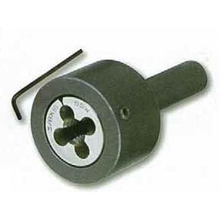 13/16' O/D Die Holder with 1/2' Shank